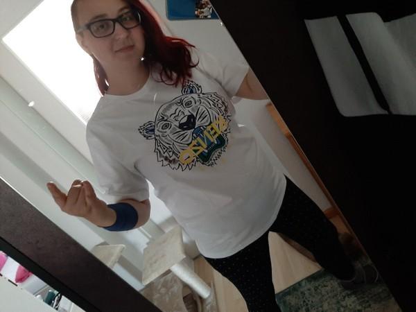Endlich mein 1Kenzo Shirt