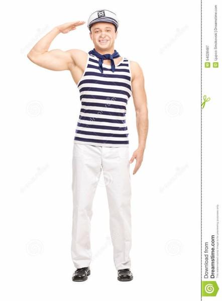 Lubisz pozycję na żeglarza