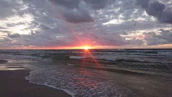 Wolisz oglądać zachody czy wschody słońca