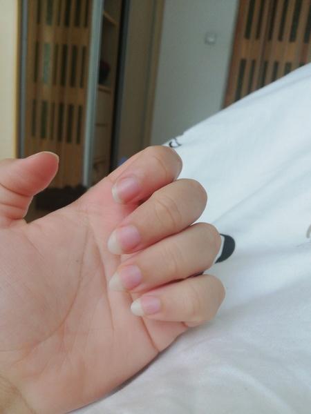 Hej pokażesz swoje paznokcie