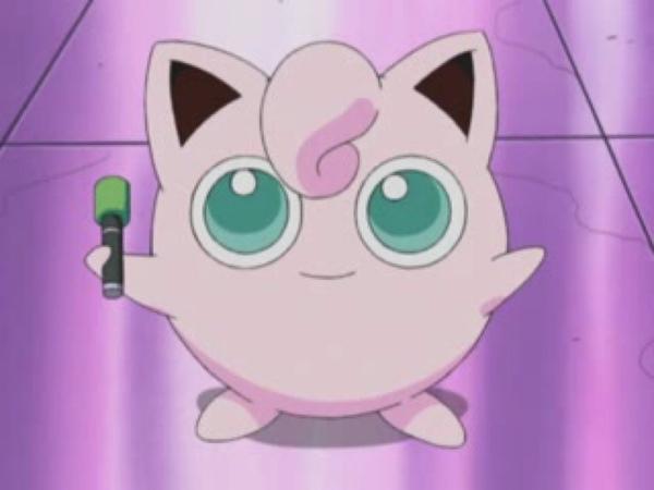 In meiner pokémon Aufgabe steht das ich ein schönes pokémon fangen muss darf ich