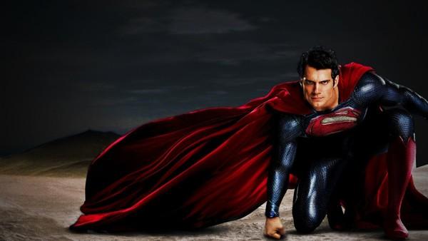 Ты за супермена или бетмена