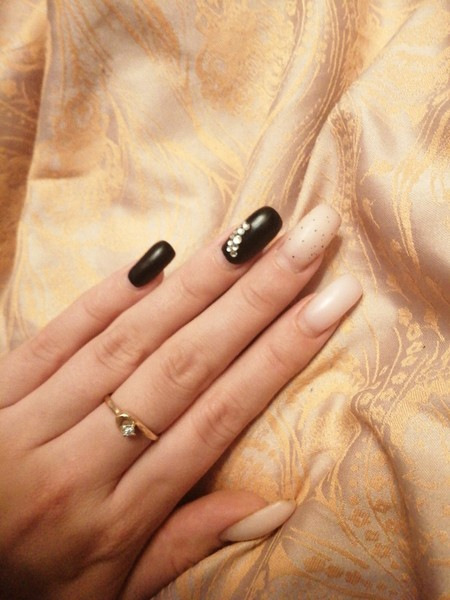 Pic of your nails
