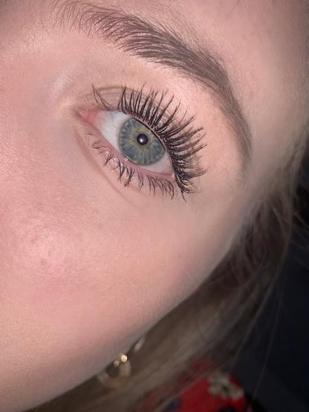 Was ist deine Augenfarbe