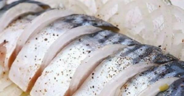 Какую рыбку любишь кушать больше всего