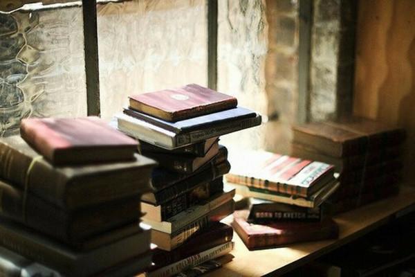 Алексей каков ваш список книг рекомендуемый к прочтению