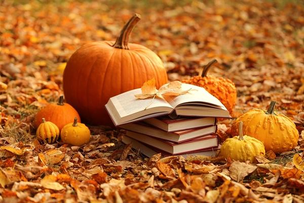 расскажи про  поздняя осень