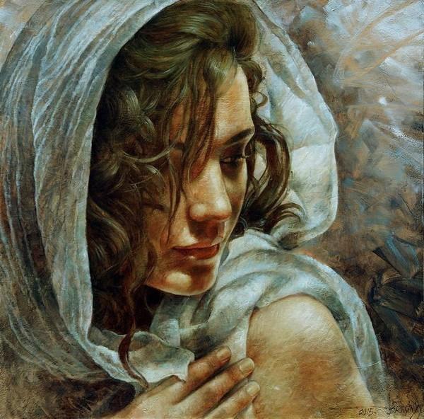 la lumière de la conscience la plus grande beauté