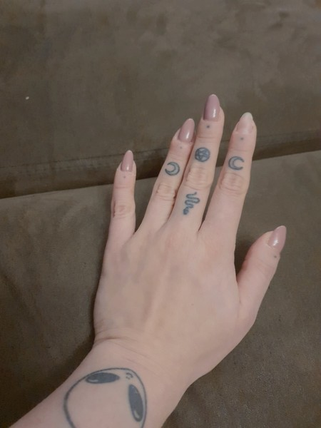 Zarobisz zdjęcie jakie masz teraz paznokcie
