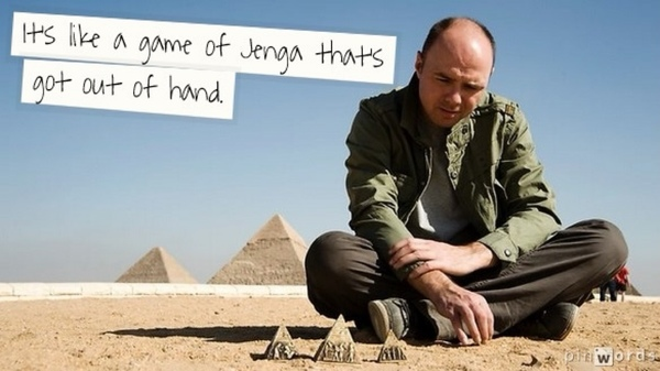 Who want to visit egypt