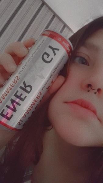 Ulubiony napuj energetyczny