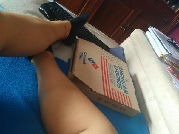 Quieres Pizza