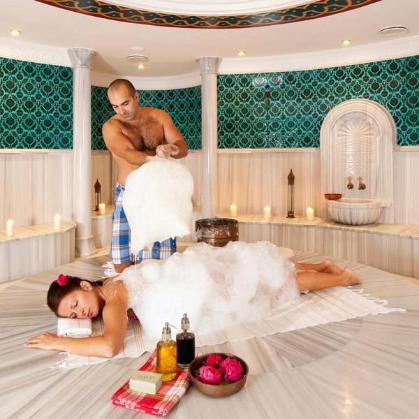 Нравится ли вам баня Или больше сауна