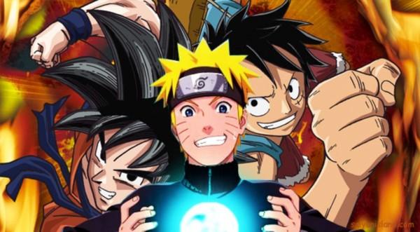 QGPELITE Votre genre favori de mangas parmi ceux énoncés cidessous avec 1 image