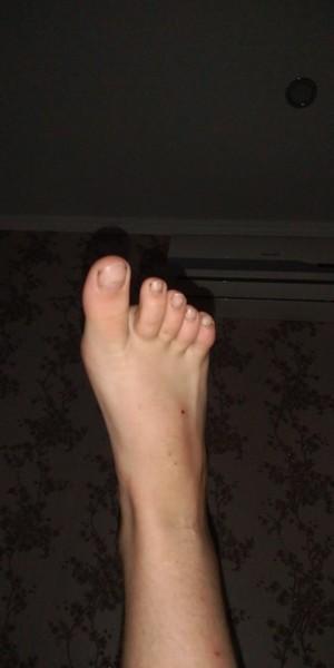 Го фотку пальцев ног фотоног челленж