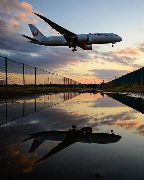 кд  эстетика самолётов