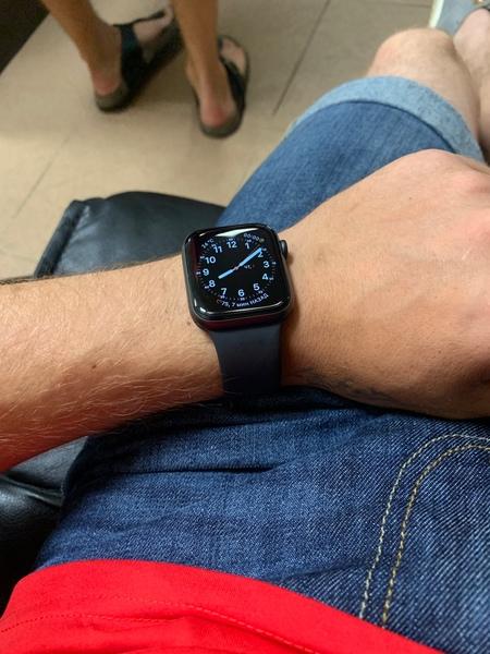 Какие часы тебе нравятся