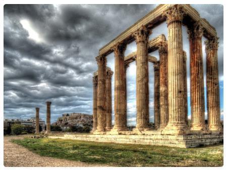Ciao Mi piace la Grecia