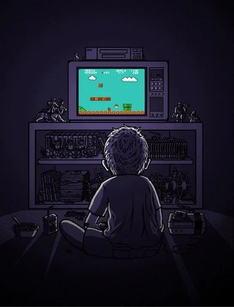 What you miss the most from your childhood