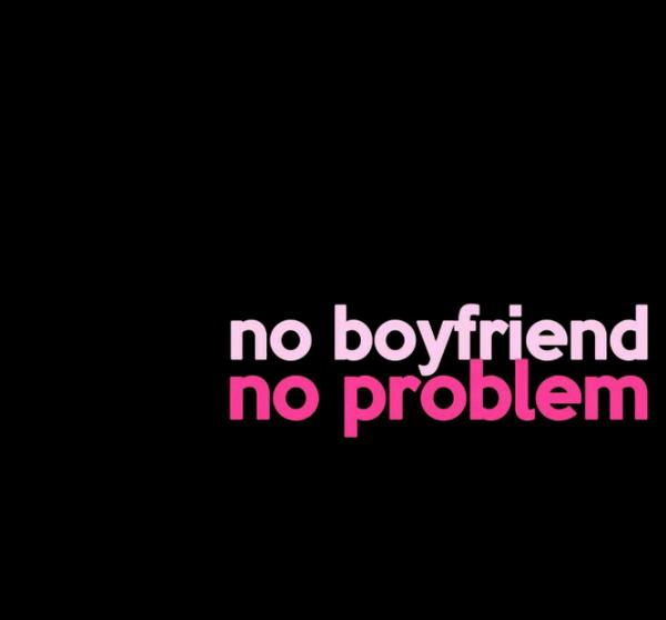 Tienes novio