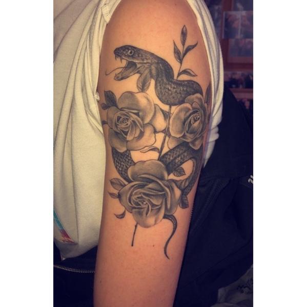 Hast du schon ein tattoo