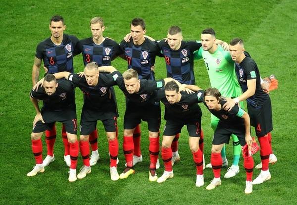 Яка країна стане цього року чемпіоном світу з футболу