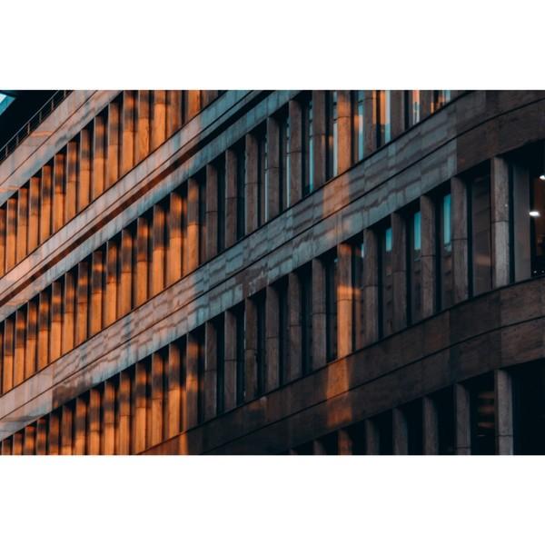 Архитектура голубого 7