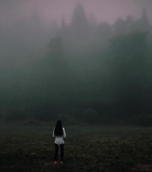 Сталкивались ли вы в жизни с чемто мистическим что трудно или невозможно