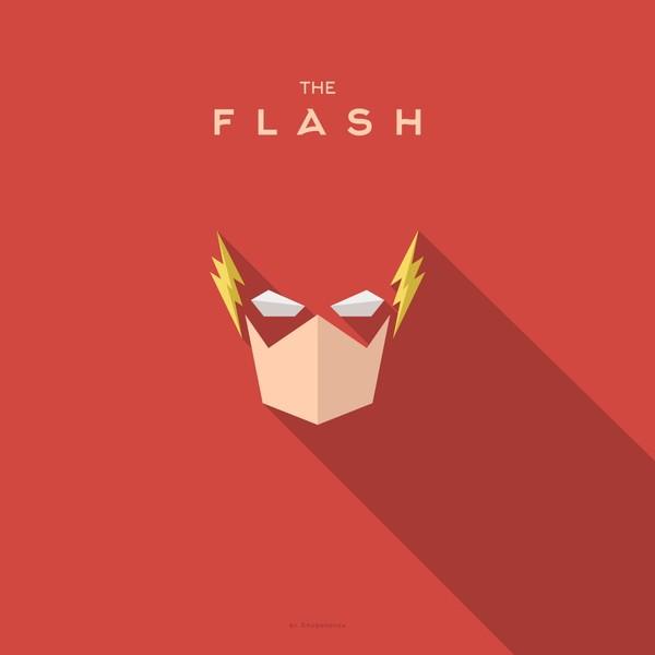 Кто твой любимый персонаж из DC