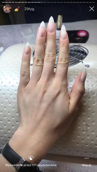 Pokażesz swoje paznokcie bez lakieru
