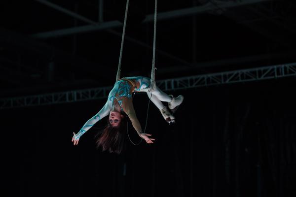 Aký máš názor na cirkusy