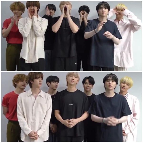 to teraz już 37 BTS wyrobiło sobie muskuły no bo najpierw Jungkook potem Namjoon