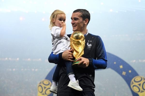 За кого болеешь в финале Франция или Хорватия