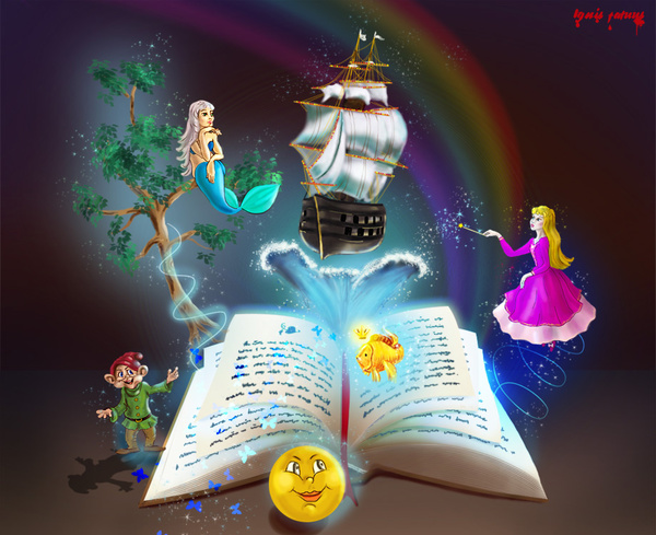 Считаешь ли ты чтение художественных книг одним из способов ухода от