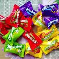 Какие твои любимые конфеты