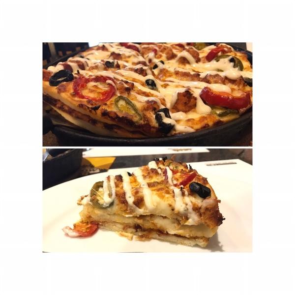 Aao pizza khany chalyn