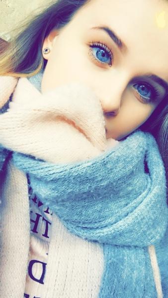 Bild von deinen Augen Sind so schön