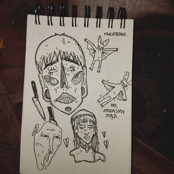 Lubisz rysować
