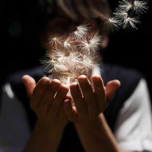 Удавалось ли тебе испытывать совершенно новые эмоции от обычных повседневных
