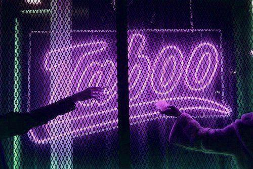 Сохру фиолетового цвета