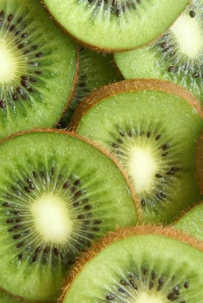 Какие фрукты и ягоды вы больше всего любите
