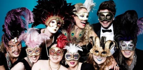 Пісня Дня Thousand Foot Krutch  Welcome To The Masquerade   А чи подобаються Вам