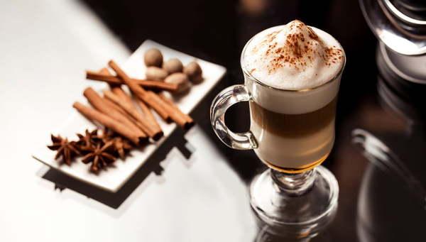Что больше любишь чай или кофе