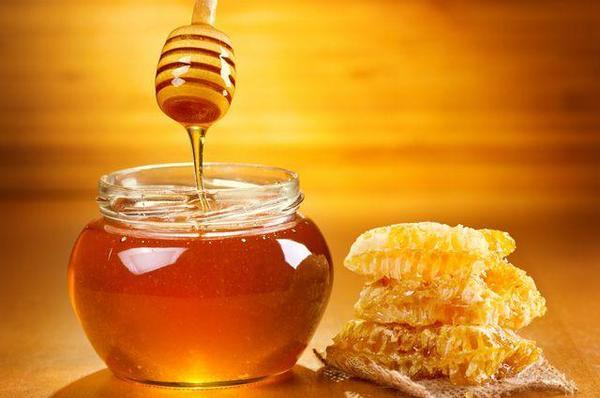 Любишь мед