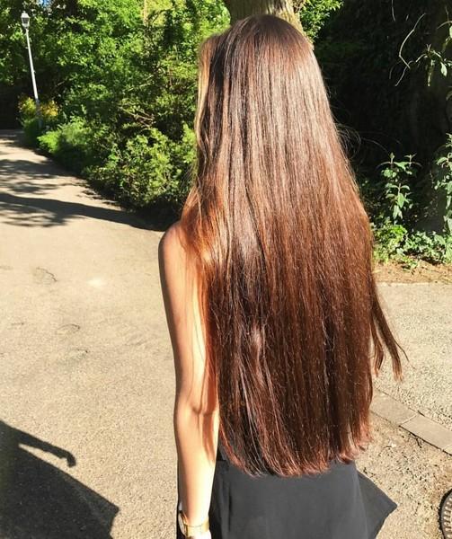 Как думаешь для девушки какой оптимальны длинны волосы