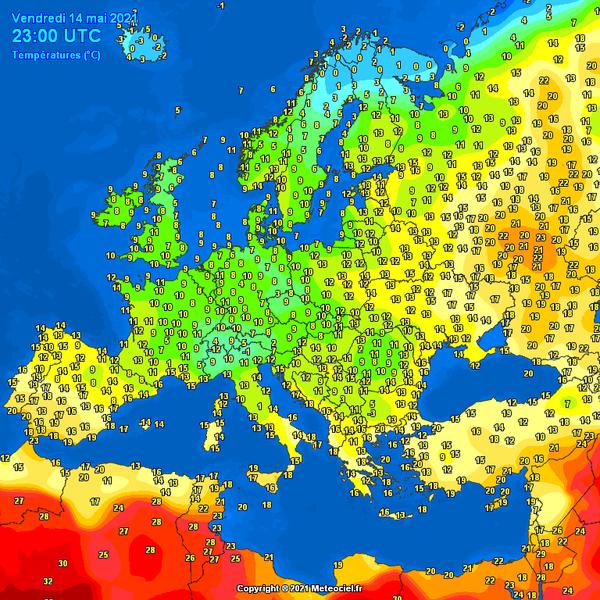 Jak zapowiada się zimna Zośka w Oleśnicy koło Wrocławia