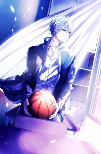 Аниме Баскетбол Куроко