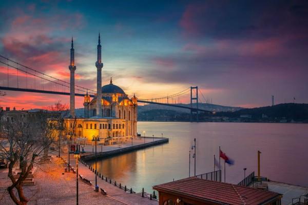 Jakie miasto uważasz za najpiękniejsze na świecie
