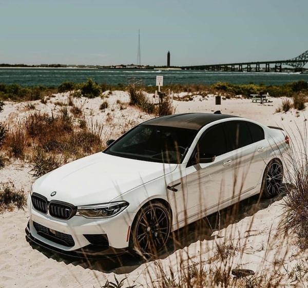 Мерседес или BMW