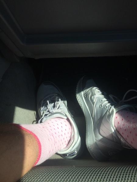 Ton genre de souliers